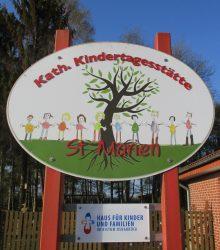 Kindertagesstätte St. Marien Rastdorf